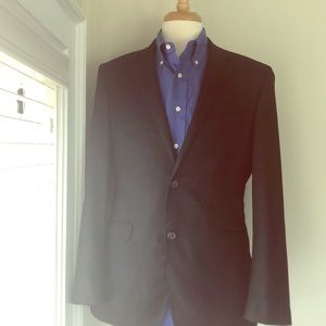 Men's Ralph Lauren Slim fit modern Suit Jacket